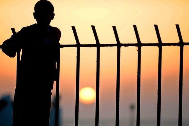 Ärzte ohne Grenzen: Erbärmliche Zustände in Migranten-Lager