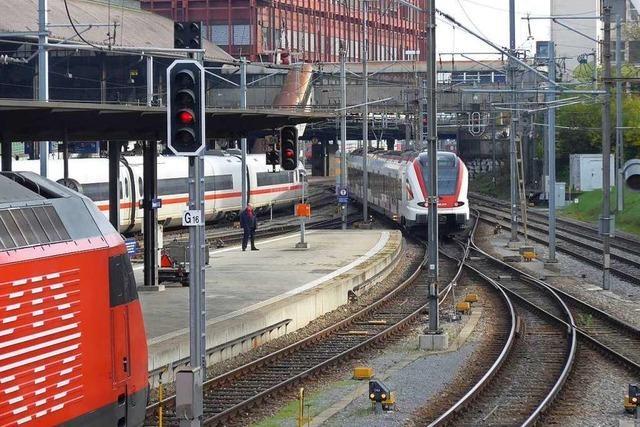 Bundesamt hat Planung für S-Bahn-