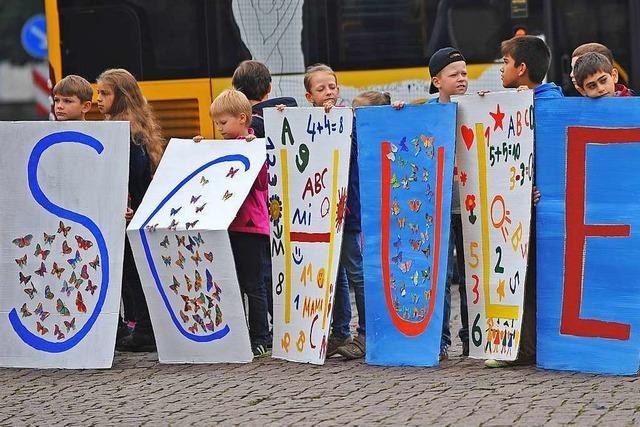 891 Schüler besuchen das Schulzentrum in Grenzach-Wyhlen