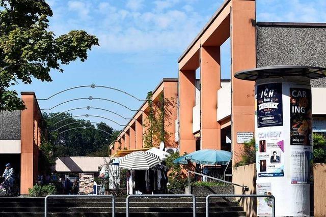 Initiative kritisiert Pläne von Bauunternehmer Unmüßig für neues Einkaufszentrum