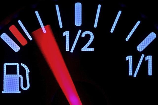 Gericht verurteilt Diesel-Dieb