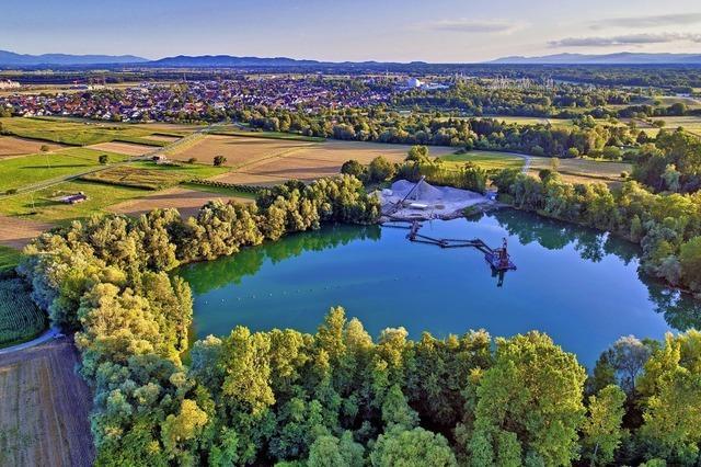 Das Naturzentrum Rheinauen feiert sein Herbstfest mit einer Vernissage
