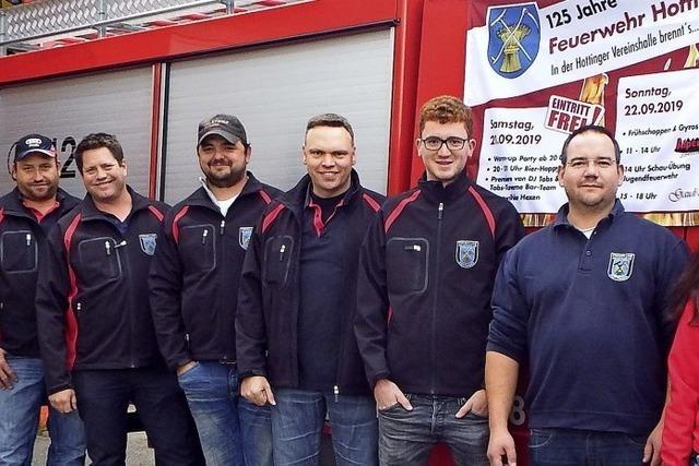 Feuerwehr-Standort Hottingen soll erhalten bleiben