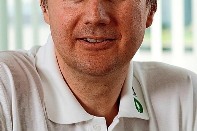 Interview mit Arzt Christian Weißenberger, Initiator des Freiburg Health Day