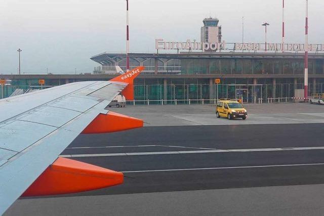 Bekommen Anwohner des Euroairports mehr Lärmschutz in der Nacht?