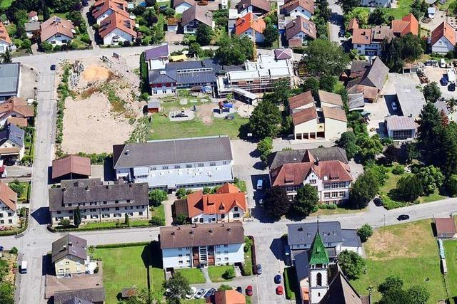 Landrätin Dammann äußert sich im Gemeinderat über das Heim in der Ortsmitte