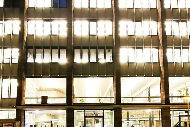 Warum Freiburg aktiver gegen Lichtverschmutzung vorgehen sollte