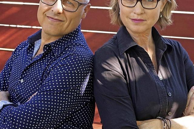 Schreiber vs. Schneider - Mein Leben als Paar