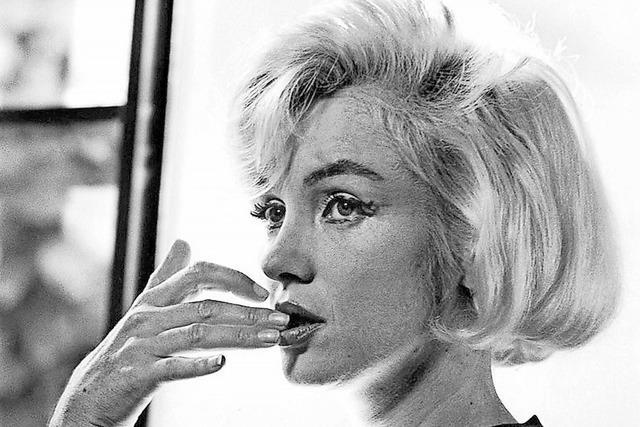 Die Kunsthalle Messmer widmet sich Marilyn Monroe