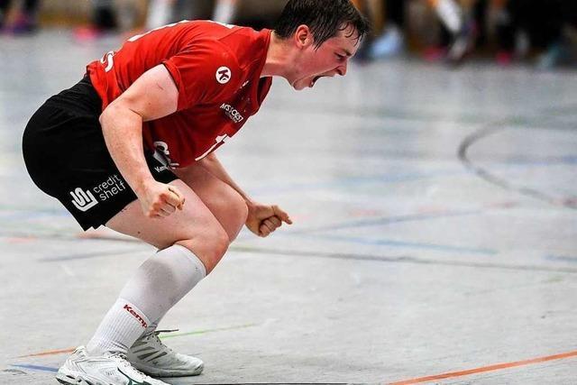 HSG Freiburg startet mit Sieg in die zweite Handball-Bundesliga
