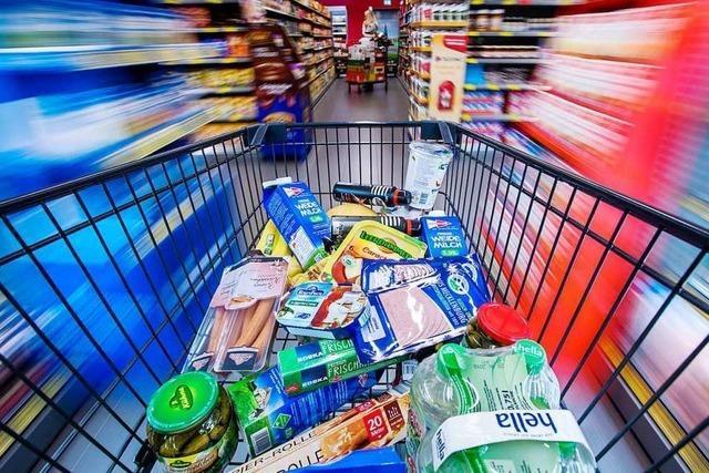 Die Macht der Supermarktradios