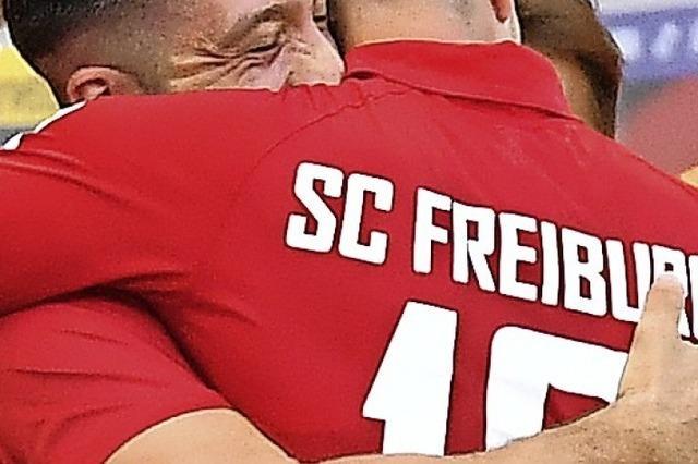 SC Freiburg mit Vereinsrekord – und knorrig-charmanter Nicht-Euphorie