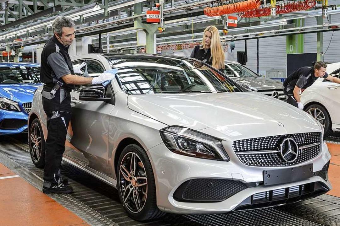 | Foto: Daimler AG