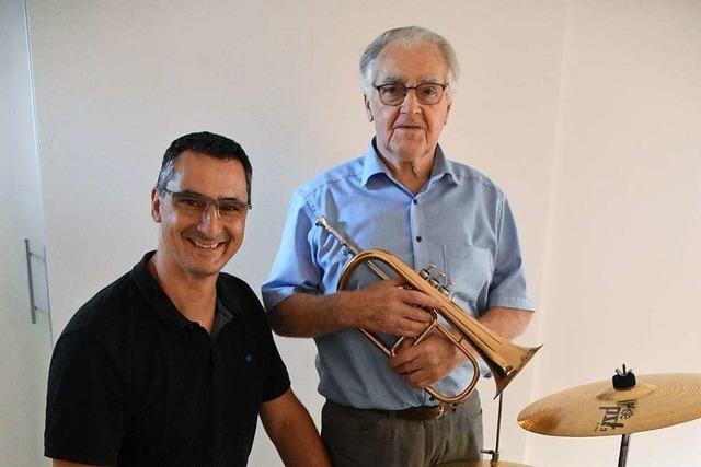 Der Musikverein Offnadingen feiert seinen 100. Geburtstag