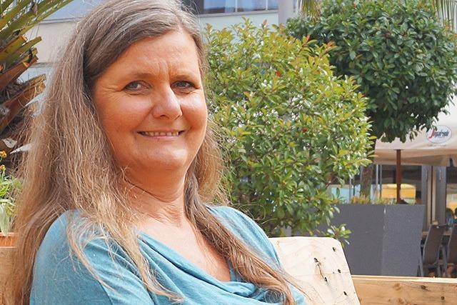 Bernadette Kurte will Offenburg bis 2050 klimaneutral machen