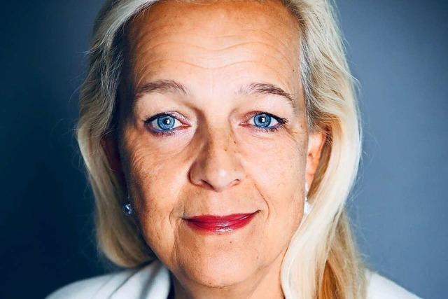 Elke Barthel kandidiert für Bürgermeisterwahl in Badenweiler