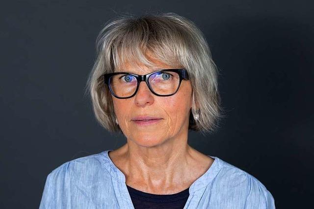 Ingrid Böhm