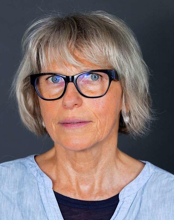 Ingrid Böhm-Jacob  | Foto: Carlotta Huber