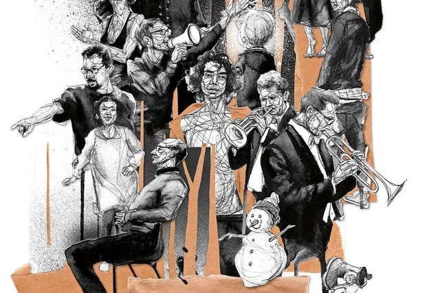 Das Junge Theater beschäftigt sich in der kommenden Spielzeit mit Umbrüchen
