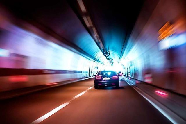 In Freiburg wird der Verkehr frühestens ab 2032 durch den Stadttunnel rollen