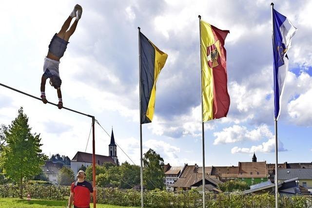 Der Sport in seiner ganzen Vielfalt