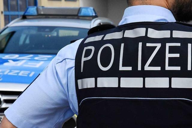Rheinfelden: 88-Jähriger verwechselt Bremse mit Gaspedal
