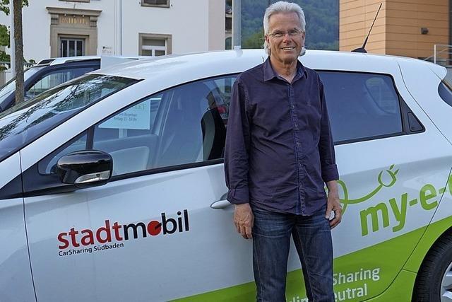 Mobilitätskonzepte zum Mitmachen