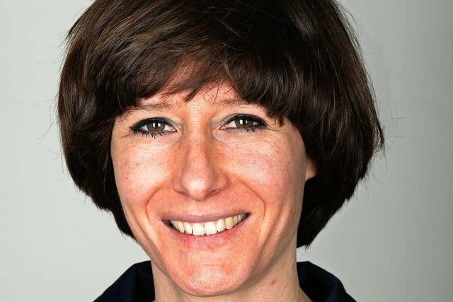 Kathryn Babeck kandidiert für Badenweiler Bürgermeisteramt