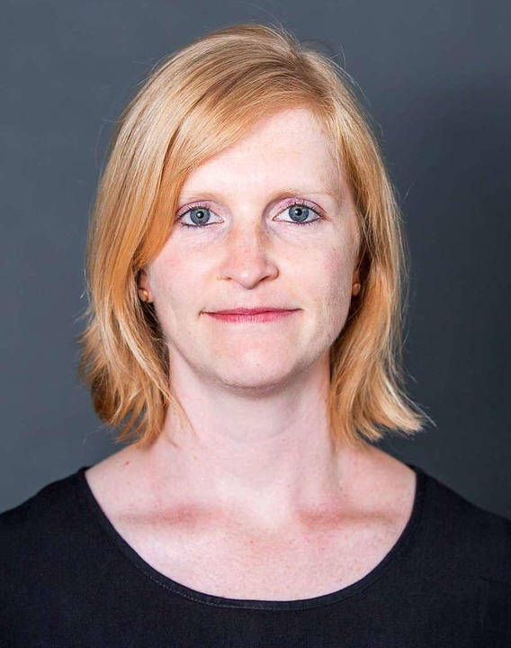 Lena Marie Jörger  | Foto: Carlotta Huber