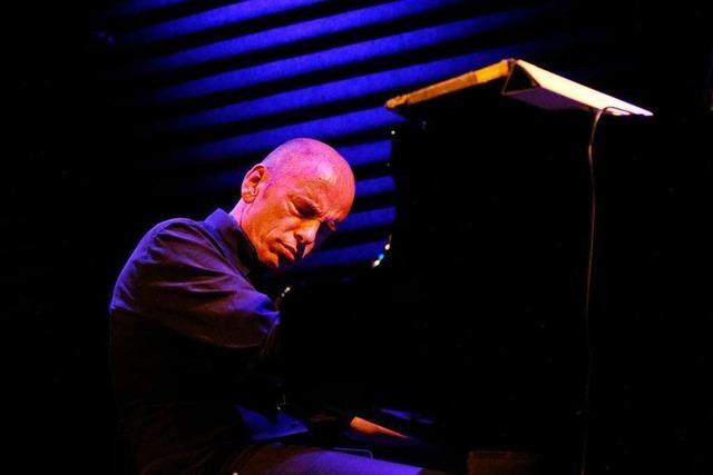 Fein austarierte Klangräume – Tord Gustavsen Trio im Jazzhaus