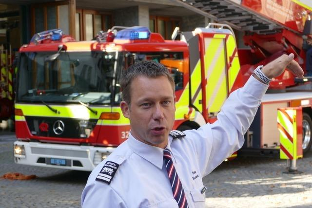 So haben sich die Anforderungen an die Basler Feuerwehr gewandelt