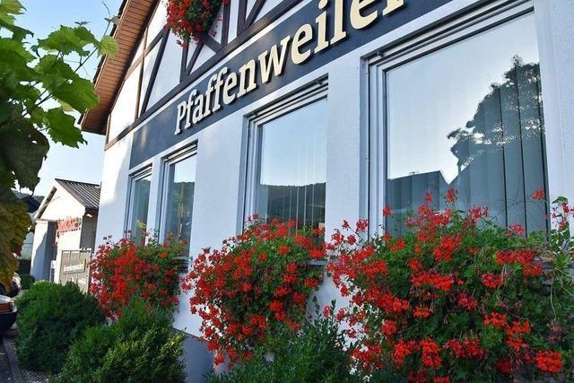 Weinbau- und Vertriebsgenossenschaft Pfaffenweiler strebt Liquidation an
