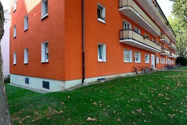 Investor weist Vorwurf der Luxussanierung eines Mehrfamilienhauses im Stühlinger zurück