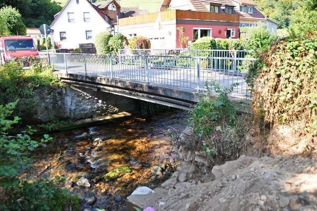 Münstertals nächste Problembrücke