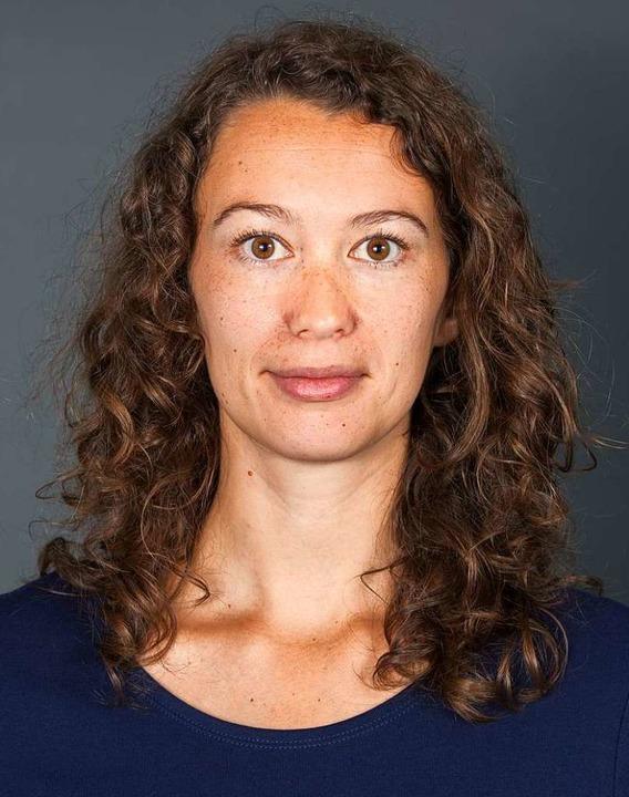 Dora Schöls  | Foto: Carlotta Huber