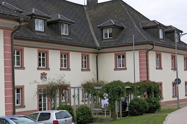 Kloster prägte das Stadtbild