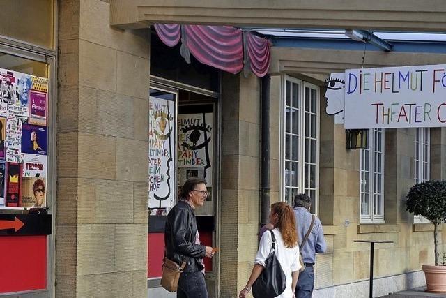 Theater geht wieder auf Wanderschaft