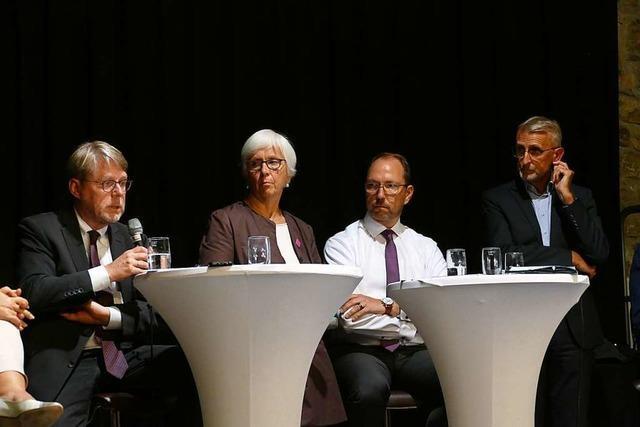 Welche Herausforderungen gibt es bei der Integrationspolitik?