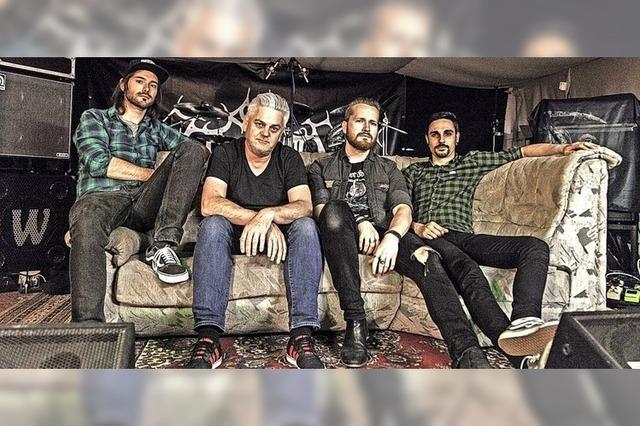 Metal-Geballer, Rock und Ska-Pioniere im Irrlicht