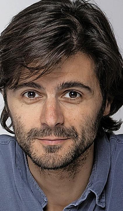 Juan Moreno  | Foto: Mirco Taliercio