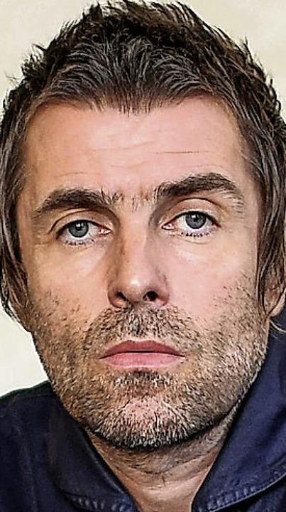Gallagher  | Foto: Britta Pedersen (dpa)