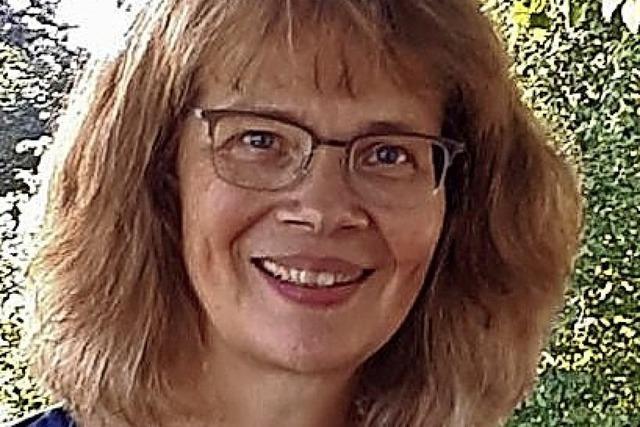Pfarrerin Dagmar Jetter wird ins Amt eingeführt