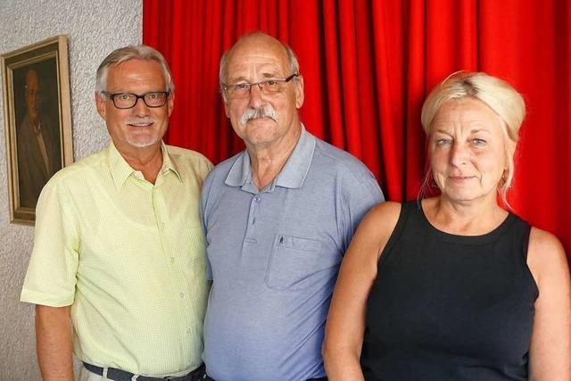 Die SPD-Fraktion in Lörrach will ihre Kandidaten bekannter machen