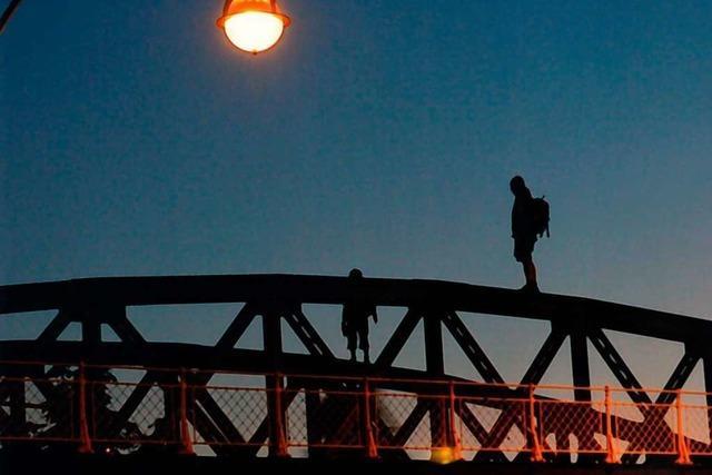 Der Freiburger Jugendfotopreis sucht Fotos von