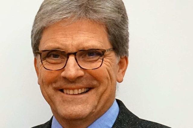 Amtsinhaber Jörg Czybulka tritt nach 16 Jahren nicht mehr an