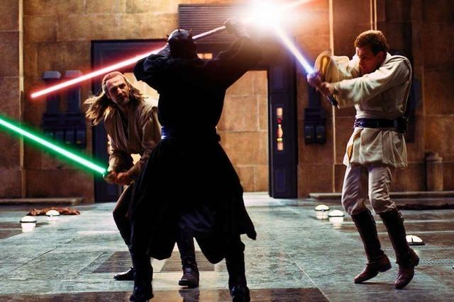 Ewan McGregor spielt wieder Obi-Wan Kenobi