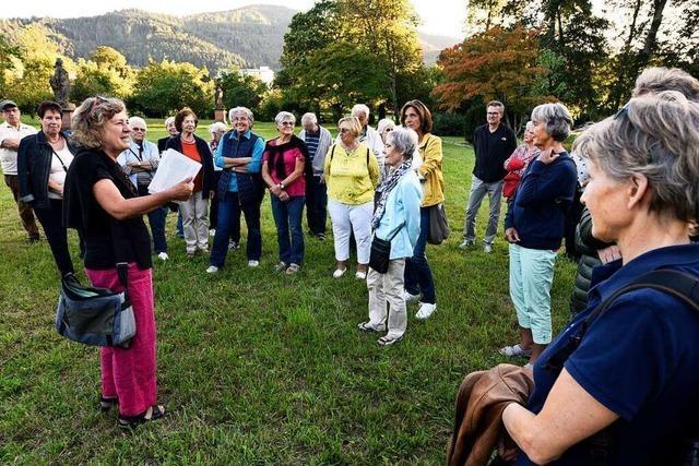 Landfrauen Kappel-Ebnet machen mehr als nur backen und stricken
