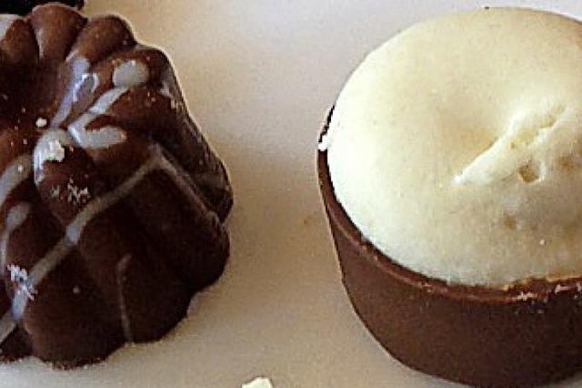 Kulinarische Entdeckungen im Café Decker und in der Rösterei Coffee & More