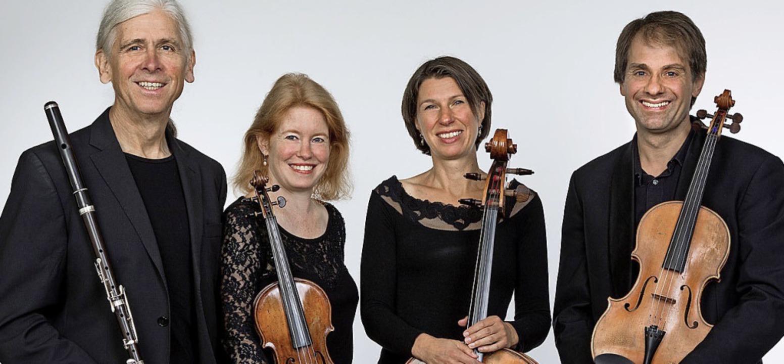 Ardinghello-Ensemble  | Foto: Chris Stock-Müller