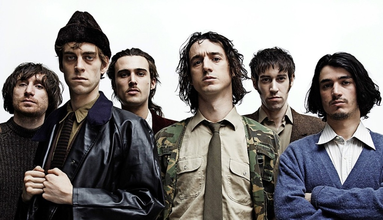 Fat White Family  | Foto: Sarah Piantadosi